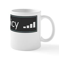 Extraspicy Mug