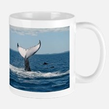 Whale Watch Small Small Mug
