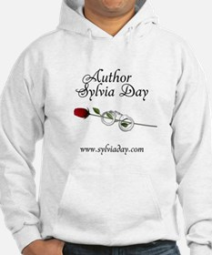 Author Sylvia Day Hoodie
