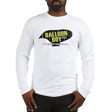 Balloon Boy HOAX Long Sleeve T-Shirt