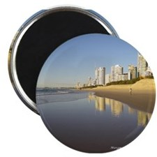 Gold Coast Magnet