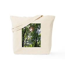 Psalm 119:105 Tote Bag