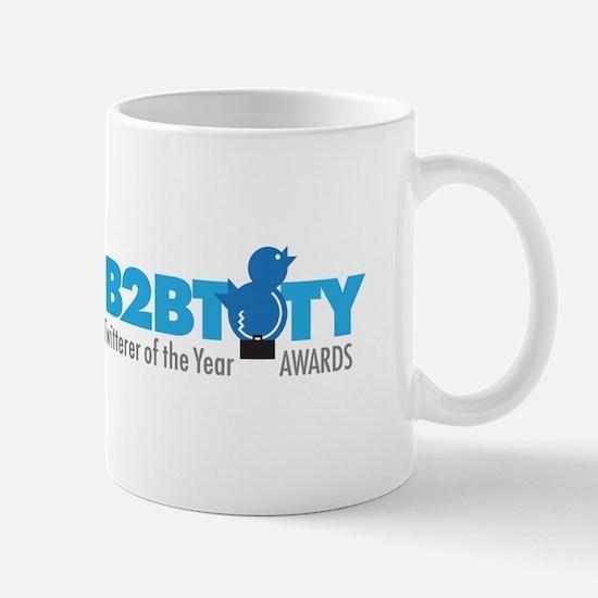 b2btoty logo - 1000x400 Mugs