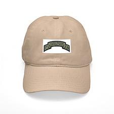 1st CAV Long Range Surveillan Baseball Cap