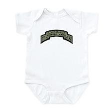 1st CAV Long Range Surveillan Infant Bodysuit