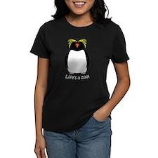Rockhopper Penguin Tee