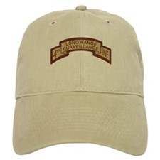 4th Infantry LRS Desert Baseball Cap