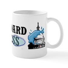 Waterboard Congress Mug