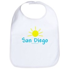 San Diego Sun - Bib