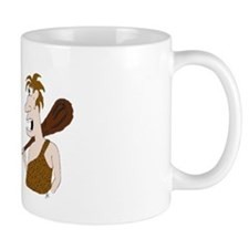 """ME WANT COFFEE"" Mug"