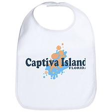 Captiva Island FL Bib