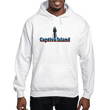 Captiva Island FL Jumper Hoody
