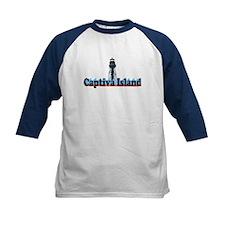 Captiva Island FL Tee