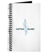 Captiva Island FL Journal