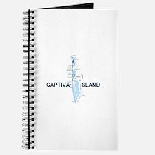 Captiva Island FL Journal