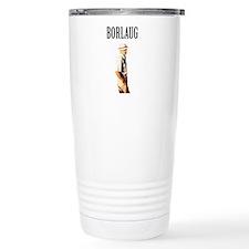Unique Norman Travel Mug