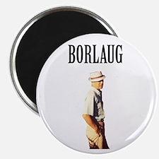 "Cute Nobel peace prize 2.25"" Magnet (100 pack)"