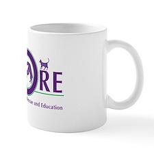 A.D.O.R.E. Mug