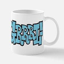 XX - Grrrl! Mug