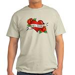 Tattoo New Moon Light T-Shirt