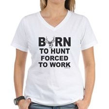 BORN TO HUNT Shirt