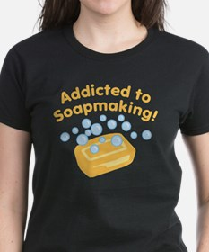Addicted to Soap Craft Tee