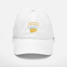 Addicted to Soap Craft Baseball Baseball Cap