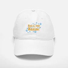 Melt And Pour Maniac Baseball Baseball Cap