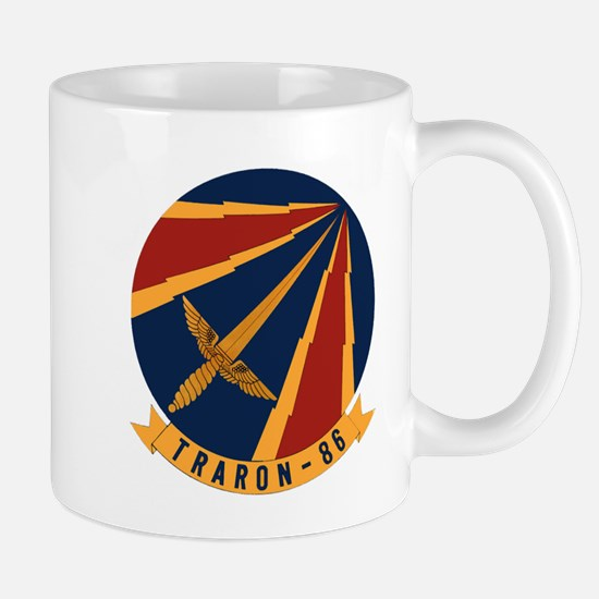 Training Squadron VT 86 US Navy Ships Mug