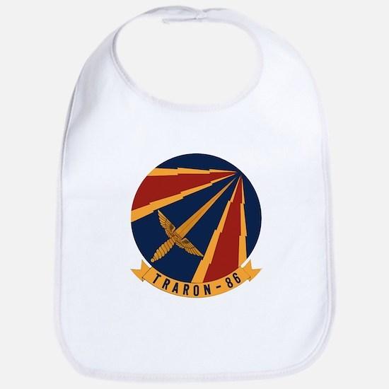 Training Squadron VT 86 US Navy Ships Bib