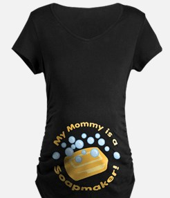My Mommy Is A Soapmaker T-Shirt