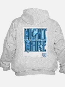 Night Mare Hoodie