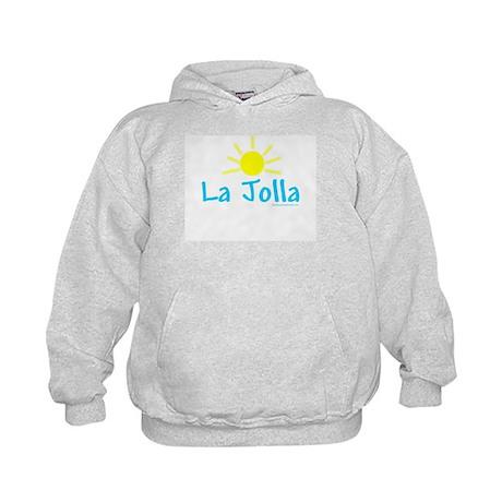 La Jolla Sun - Kids Hoodie