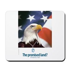 The Promised Land? Mousepad