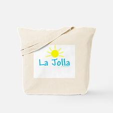 La Jolla Sun - Tote Bag