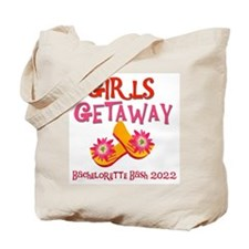 Girls Getaway 2013 Tote Bag