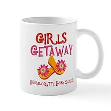 Girls Getaway 2013 Mug