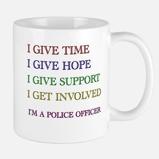 Unique Law enforcement humor Mug