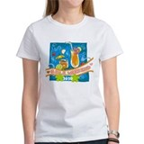 Tropical girls weekend Women's T-Shirt