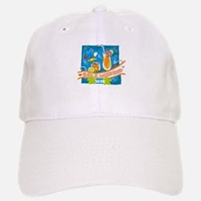 Tropical Girls Weekend 2017 Baseball Baseball Cap