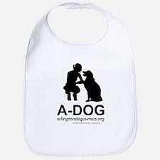 A-DOG bib