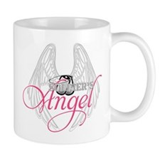 Soldier's Angel Mug