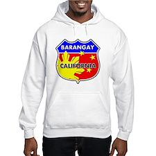 Barangay Califonia Jumper Hoody
