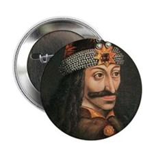 """Vlad Dracula 2.25"""" Button (10 pack)"""