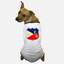 Pinoy01 Dog T-Shirt