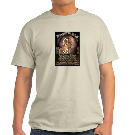 Republican Jesus Light T-Shirt