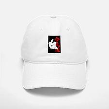 Aikido Kanji Baseball Baseball Cap