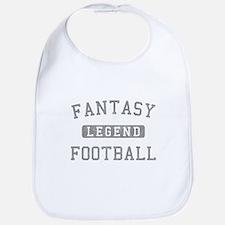 Fantasy Football Legend Bib