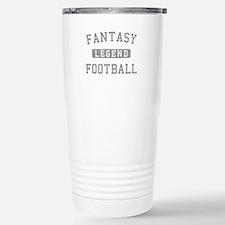 Fantasy Football Legend Travel Mug