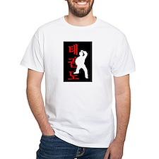 Tai Kwon Do Kanji Shirt